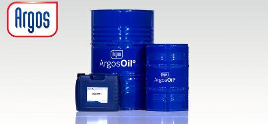 Nieuws Argos Oil Matic ATF 5