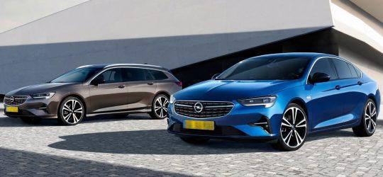 Opel Insignia2